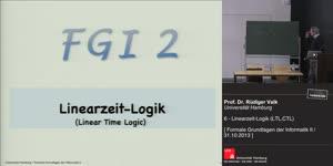 Miniaturansicht - 6- Linearzeit-Logik (LTL,CTL)
