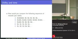 Miniaturansicht - 21 - Markov Decision Process