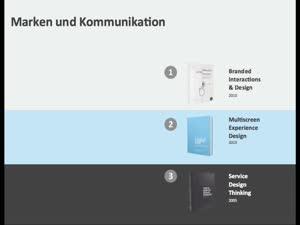 Vorschaubild - Marken und Kommunikation