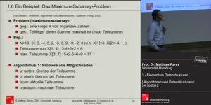 Miniaturansicht - 3 - Elementare Datenstrukturen