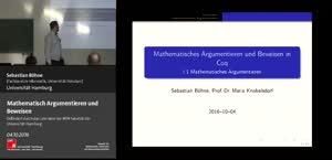 Thumbnail - Mathematisches Argumentieren