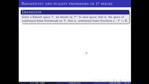 Thumbnail - Exercise class: Harmonic Analysis/PDEs, Lecture 1, Part 4