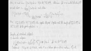 Miniaturansicht - Calculus of Variations: Lecture 1.2