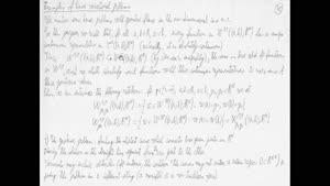 Miniaturansicht - Calculus of Variations: Lecture 1.3