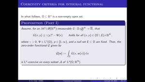 Miniaturansicht - Calculus of Variations: Lecture 5.2