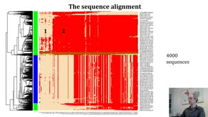 Thumbnail - Protein struktur klassifizierung Teil 1 von 4