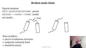 Miniaturansicht - homology modelling part 4 of 4