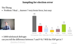 Thumbnail - Hilfe fuer die Wahl-Simulation Uebung