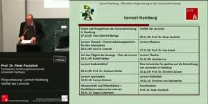 Miniaturansicht - RVL Lernort Hamburg: Vielfalt der Lernorte