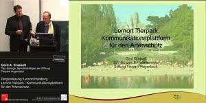 Miniaturansicht - RVL Lernort Hamburg: Lernort Tierpark - Kommunikationsplattform für den Artenschutz
