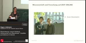Thumbnail - RVL Lernort Hamburg: lernort Internet