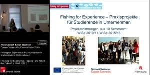 Miniaturansicht - Bericht aus der Praxis: Fishing for Experience: Projektorientiertes Arbeiten in interdisziplinären und interkulturellen Teams
