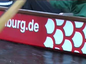 Thumbnail - Das Lady Dragon Team Hamburg - TEAM, WASSER, KRAFT!