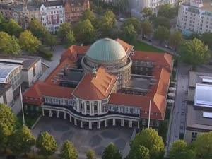 Vorschaubild - Die Universität Hamburg: Tor zur Welt der Wissenschaft