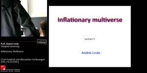 Miniaturansicht - Inflationary Multiverse