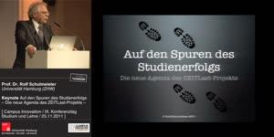 Thumbnail - Auf den Spuren des Studienerfolgs – Die neue Agenda des Projekts ZEITLast