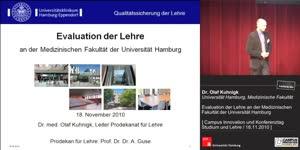 Miniaturansicht - Qualitätsmanagement Lehre der Medizinischen Fakultät