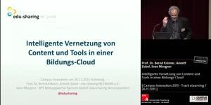 Miniaturansicht - BPS Bildungsportal Sachsen GmbH Intelligente Vernetzung von Content und Tools in einer Bildungs-Cloud