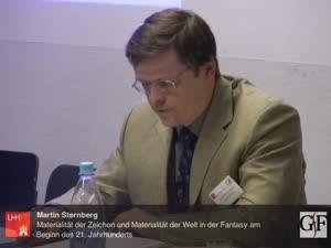 Miniaturansicht - Materialität der Zeichen und Materialität der Welt in der Fantasy am Beginn des 21. Jahrhunderts