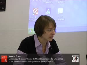 Miniaturansicht - Grappling with Modernity and its Moral Challenges: The Emergence of the Modern Fantastic in Eighteenth-Century England