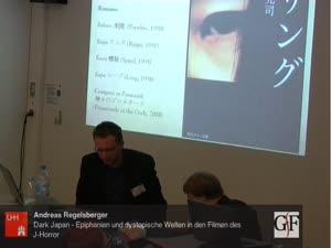 Miniaturansicht - Dark Japan: Epiphanien und dystopische Welten in den Filmen des J-Horror