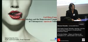 Miniaturansicht - God Hates Fangs? Morality, Ideology, and the Domesticated Vampire in Contemporary American Culture
