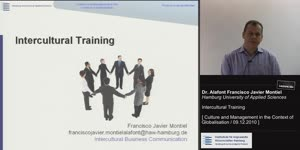 Vorschaubild - Intercultural Training