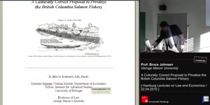 Miniaturansicht - A Culturally Correct Proposal to Privatize the British Columbia Salmon Fishery