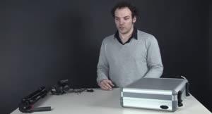 Miniaturansicht - L2Go-Aufbau